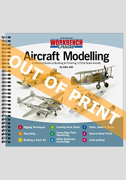 Airframe Workbench Guide No 1